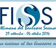 Consulenze gratuite per la Settimana del Benessere Sessuale FISS 29/9 – 4/10/ 2014