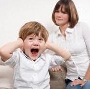 Come gestire i capricci dei bambini