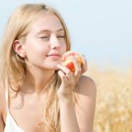 mangiare consapevole per assaporare la vita